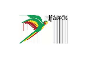 Logo Parrot