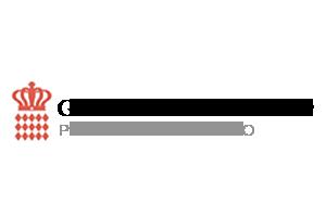 Logo gouvernement princier